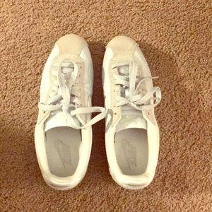 Nike Classic Cortez Nylon Women's Shoe Size 7.5